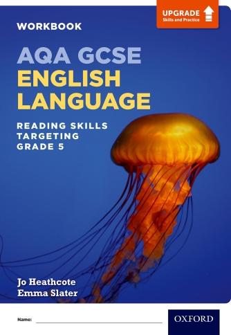 Reading Skills for Grade 5 Workbook
