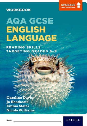 Reading Skills for Grades 6-9 Workbook