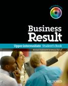 Business Result Upper-intermediate Unit 11 Thumbnail