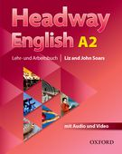 Headway English Cover