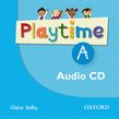 Playtime A audio-cd