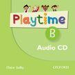 Playtime B audio-cd