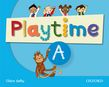 Playtime A Leerlingenboek