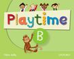 Playtime B Leerlingenboek