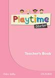 Playtime Starter Handleiding