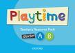 Playtime Materialenpakket voor de Leerkracht