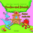 Cookie and Friends Starter Class audio-cd