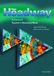 New Headway Advanced Teacher's Resource Book