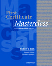 FCE Masterclass cover