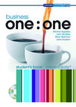 Business One:One cover