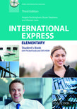 International Express cover