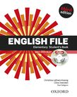 New English File Third Edition