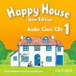 Happy House 1 Class audio-cd