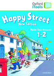Happy Street Interactive Resource Disks