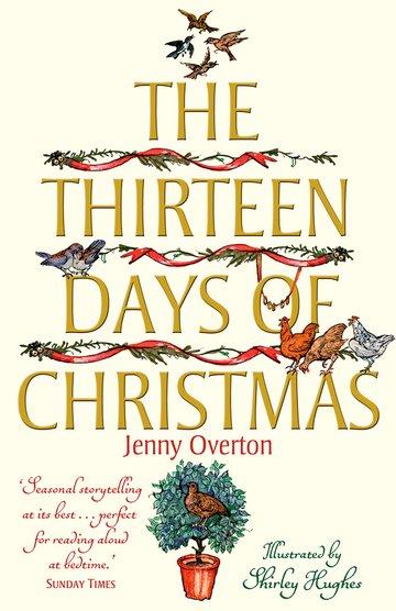 The Thirteen Days of Christmas