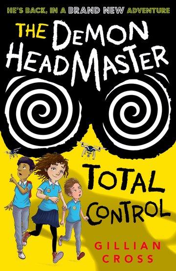 The Demon Headmaster: Total Control