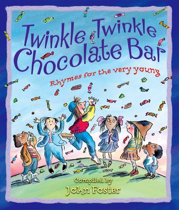 Twinkle Twinkle Chocolate Bar