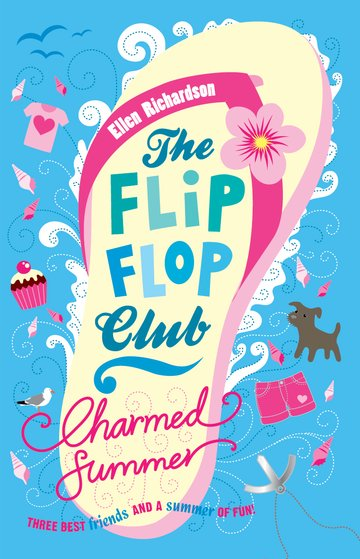 The Flip-Flop Club 1: Charmed Summer
