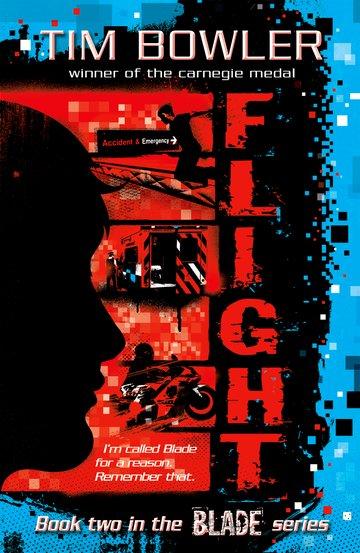 Blade 2: Flight