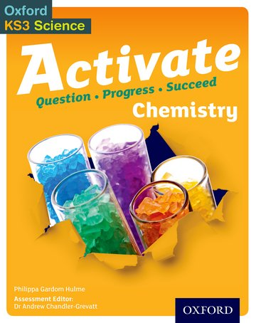 Activate Chemistry Student Book