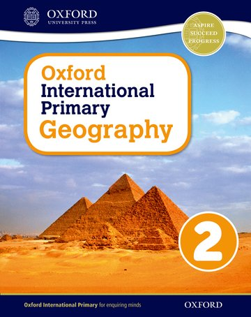 Oxford International Primary Geography Student Book 2