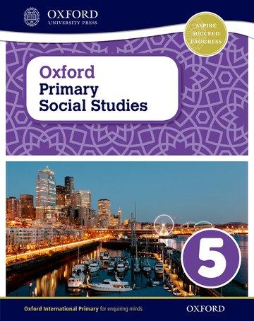 Oxford International Primary Social Studies Student Book 5