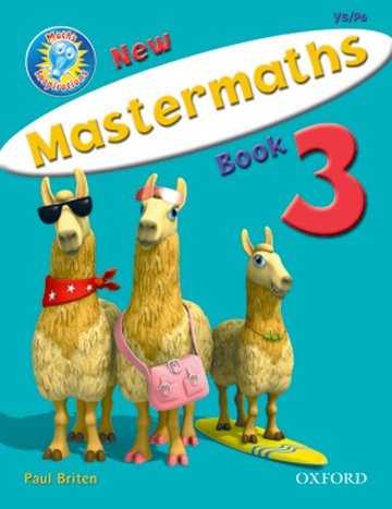 Maths Inspirations: Y5/P6: New Mastermaths: Pupil Book