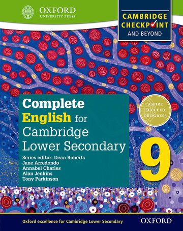 Complete English for Lower Secondary 9 Student Book