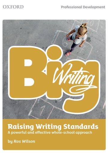 Big Writing: Raising Writing Standards