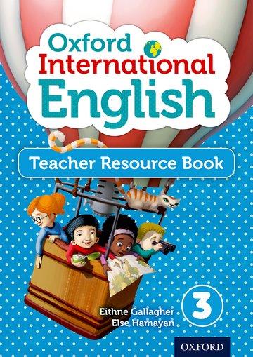Oxford International Primary English Teacher Resource Book 3