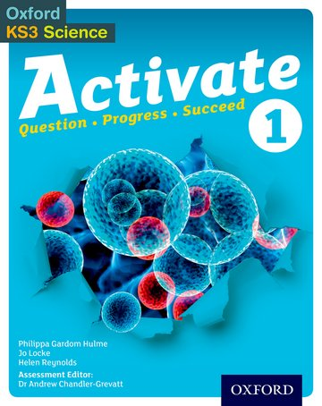 Activate Student Book 1