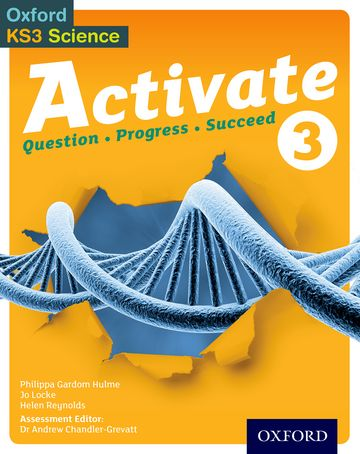 Activate Student Book 3