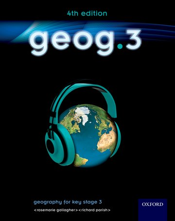 Geog.3 4e Student Book