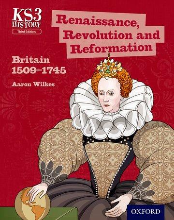 Renaissance, Revolution and Reformation 3e