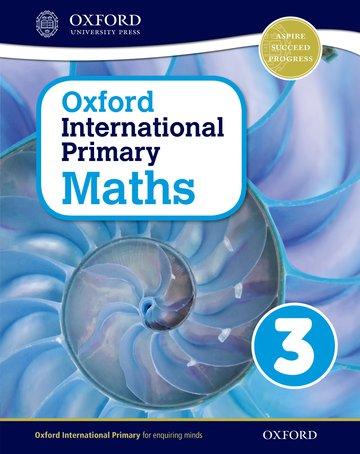 Oxford International Primary Maths Student Book 3