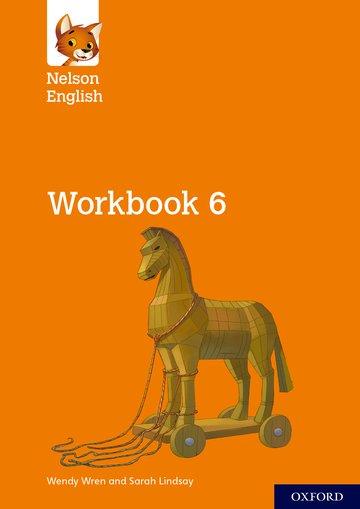 Nelson English Workbook 6