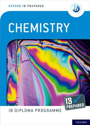 IB Prepared: Chemistry