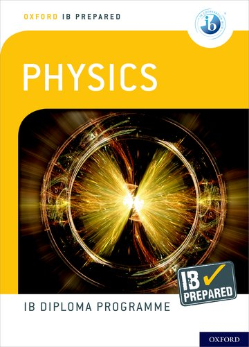 IB Prepared: Physics