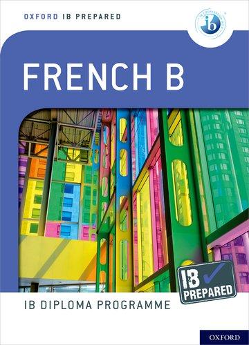 IB Prepared: French B