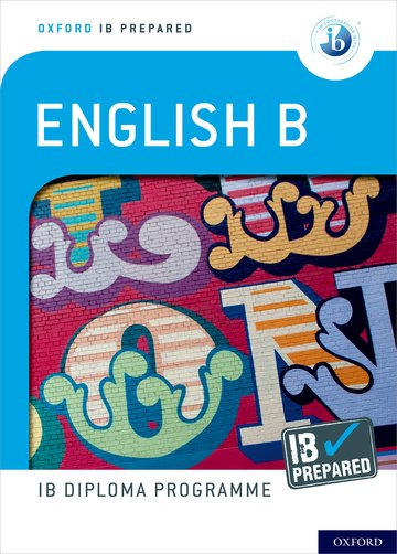 IB Prepared: English B