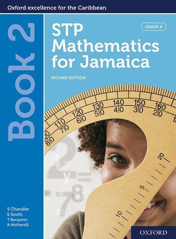 STP Maths for Jamaica Book 2