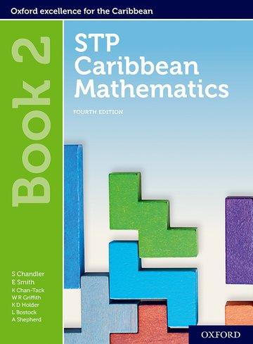 STP Caribbean Maths Book Book 2