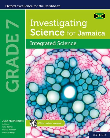 Investigating Science for Jamaica Grade 7