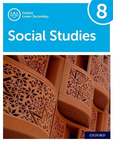 Oxford International Lower Secondary Social Studies Student Book 8