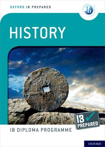 IB Prepared: History