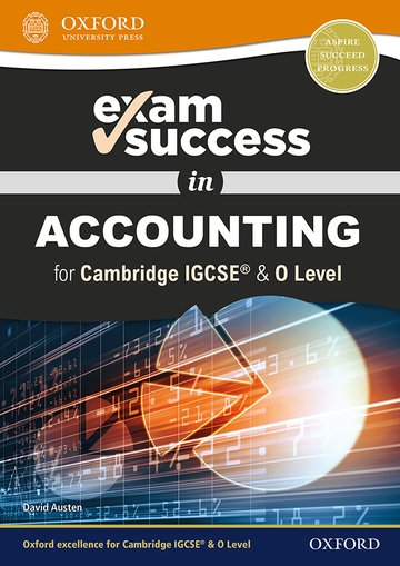 Exam Success in Accounting for IGCSE & O Level