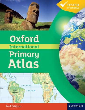 Oxford International Primary Atlas