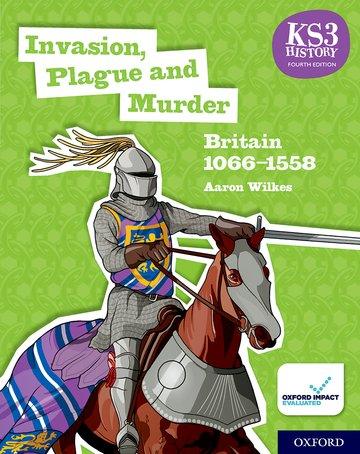 Invasion, Plague and Murder 4e