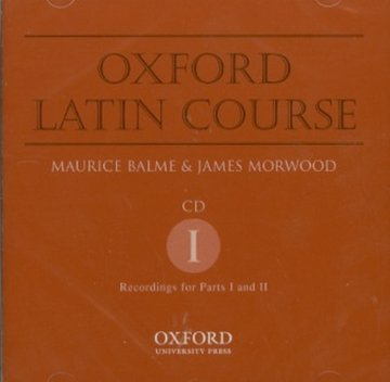 Oxford Latin Course: CD 1