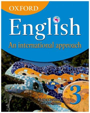 Oxford English: An International Approach 3